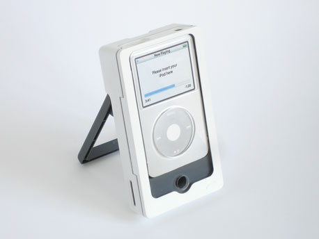 integrated-ipod-case
